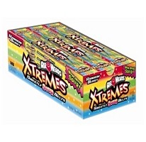 Airheads Xtremes® Sour Belts - 18 ct.