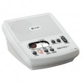 Digital Answering System with 40 Minutes Record Time White