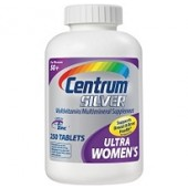 Centrum Silver ®  Ultra para Mujeres - 250 ct.