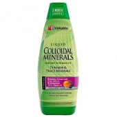 Drinkables® minerales coloidales - 6 oz pk./30.