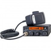 40-Channel Mobile CB Radio