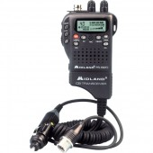 40-Channel Hand-Held CB Radio