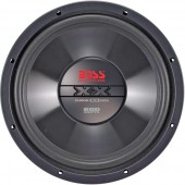 Chaos Exxtreme 10 4-Ohm Subwoofer