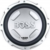 Chaos Exxtreme 12 4-Ohm Subwoofer