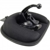 Deluxe Friction Dashboard Mount for Garmin nuvi Devices