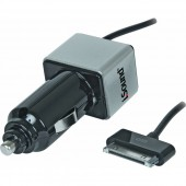 2.1 Amp Car Charger for iPad/iPod/iPhone