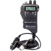 40-Chnl Hand-Held CB radio