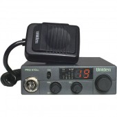 40-Channel 2-Way Compact CB Radio