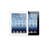 iPad with Wi-Fi 16GB - Negra (3ra generacion)