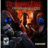 Resident Evil: Operation Raccoon City Limited Edition PS3